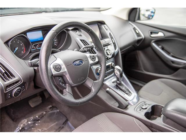 2014 Ford Focus Titanium (Stk: 9EX3379B) in Vancouver - Image 14 of 29