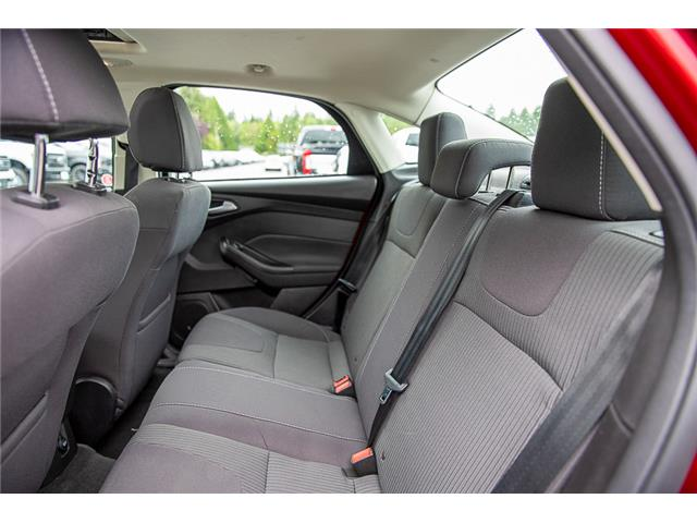 2014 Ford Focus Titanium (Stk: 9EX3379B) in Vancouver - Image 16 of 29