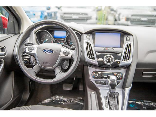 2014 Ford Focus Titanium (Stk: 9EX3379B) in Vancouver - Image 18 of 29