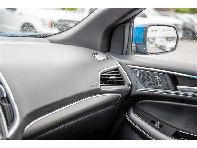 2019 Ford Edge ST (Stk: P2492) in Vancouver - Image 28 of 29