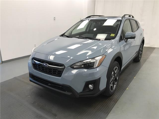 2019 Subaru Crosstrek Limited (Stk: 205812) in Lethbridge - Image 1 of 26