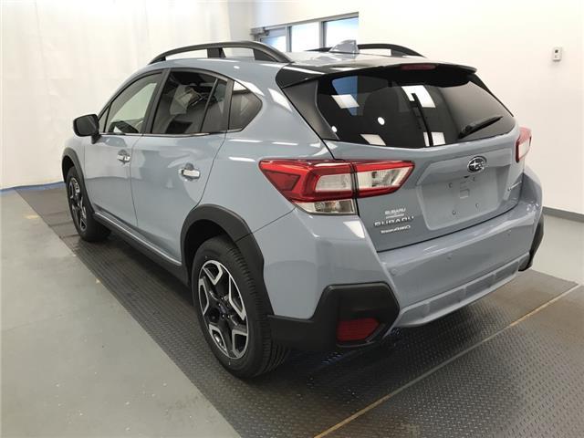 2019 Subaru Crosstrek Limited (Stk: 205812) in Lethbridge - Image 3 of 26