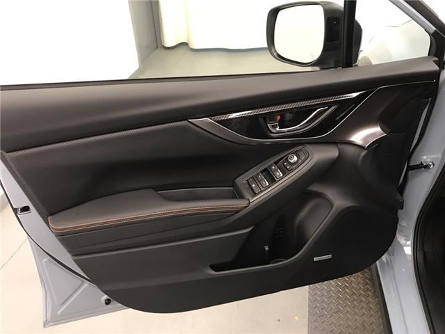 2019 Subaru Crosstrek Limited (Stk: 205812) in Lethbridge - Image 11 of 26
