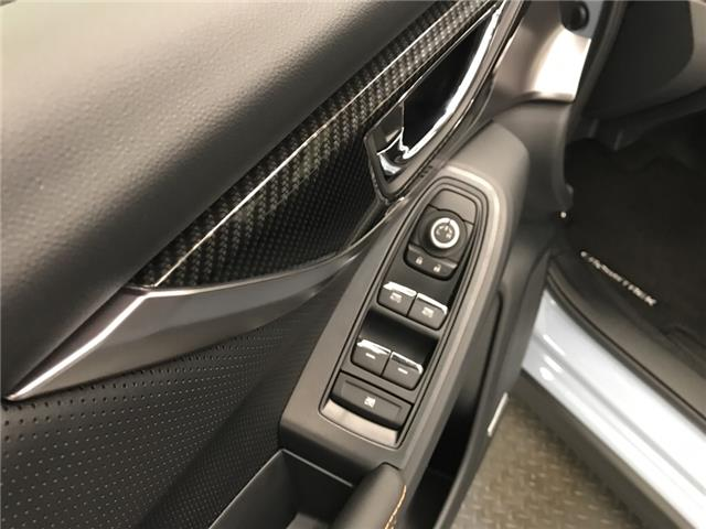 2019 Subaru Crosstrek Limited (Stk: 205812) in Lethbridge - Image 12 of 26