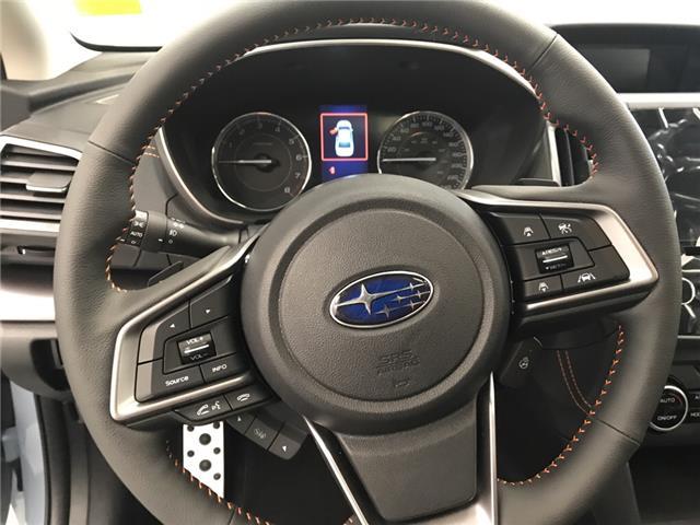 2019 Subaru Crosstrek Limited (Stk: 205812) in Lethbridge - Image 15 of 26