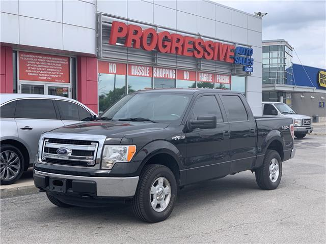 2013 Ford F-150  (Stk: DFC82098T) in Sarnia - Image 1 of 8