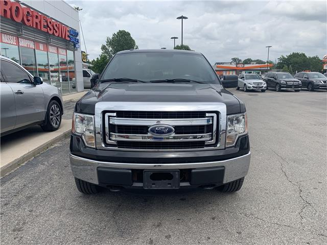 2013 Ford F-150  (Stk: DFC82098T) in Sarnia - Image 2 of 8