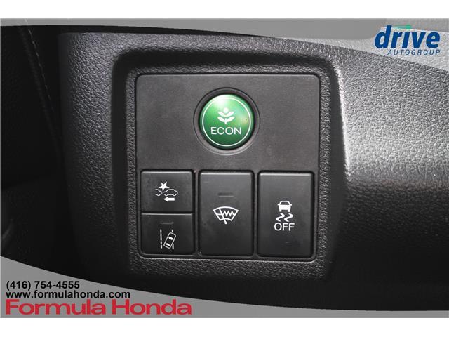 2016 Honda HR-V EX-L (Stk: 19-1814AC) in Scarborough - Image 22 of 30