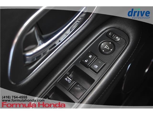 2016 Honda HR-V EX-L (Stk: 19-1814AC) in Scarborough - Image 23 of 30