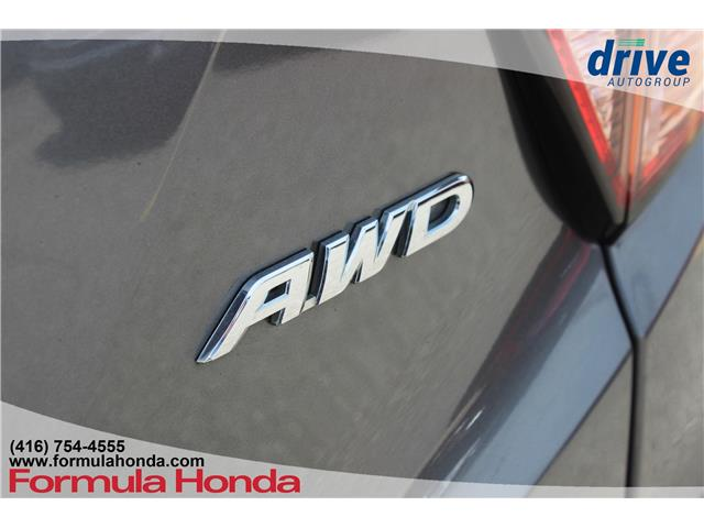 2016 Honda HR-V EX-L (Stk: 19-1814AC) in Scarborough - Image 29 of 30