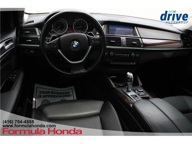 2012 BMW X6 xDrive35i (Stk: B10811A) in Scarborough - Image 2 of 30