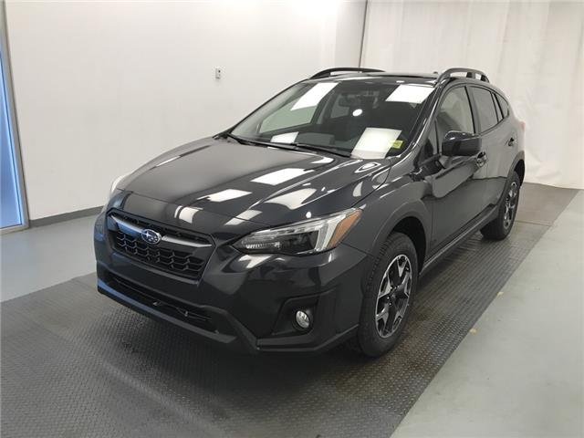 2019 Subaru Crosstrek Sport (Stk: 207002) in Lethbridge - Image 1 of 29