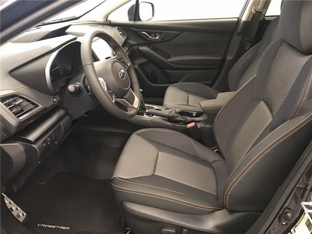 2019 Subaru Crosstrek Sport (Stk: 207002) in Lethbridge - Image 13 of 29