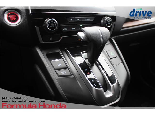 2017 Honda CR-V EX (Stk: B11187A) in Scarborough - Image 17 of 30