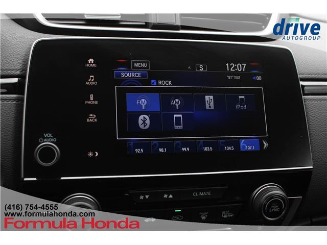 2017 Honda CR-V EX (Stk: B11187A) in Scarborough - Image 15 of 30