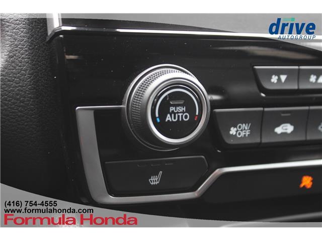 2017 Honda CR-V EX (Stk: B11187A) in Scarborough - Image 18 of 30