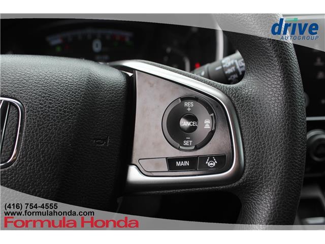 2017 Honda CR-V EX (Stk: B11187A) in Scarborough - Image 21 of 30