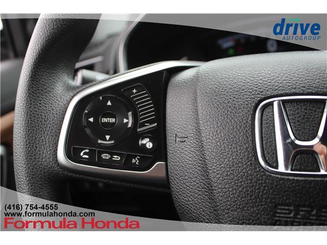 2017 Honda CR-V EX (Stk: B11187A) in Scarborough - Image 20 of 30