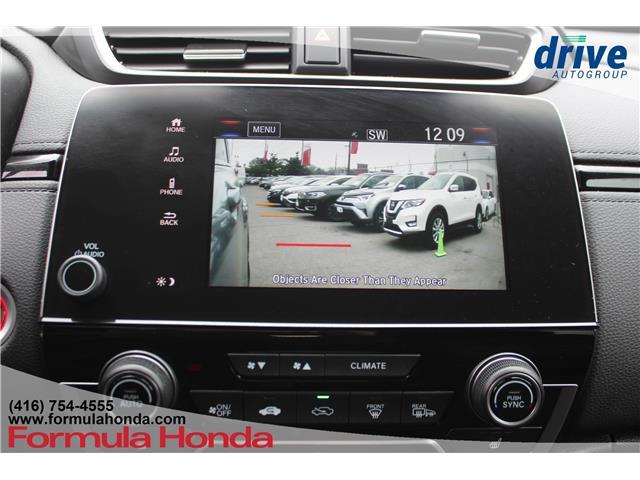 2017 Honda CR-V EX (Stk: B11187A) in Scarborough - Image 14 of 30