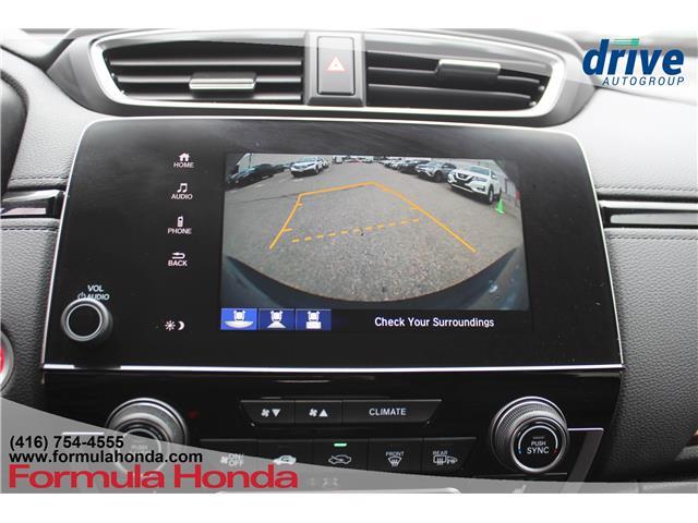 2017 Honda CR-V EX (Stk: B11187A) in Scarborough - Image 16 of 30