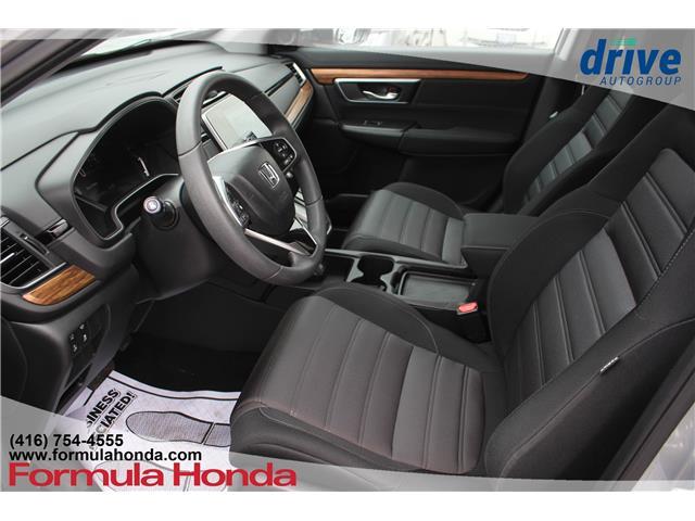 2017 Honda CR-V EX (Stk: B11187A) in Scarborough - Image 11 of 30