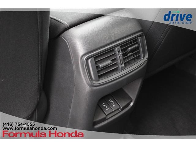 2017 Honda CR-V EX (Stk: B11187A) in Scarborough - Image 25 of 30