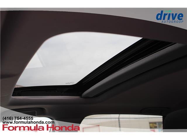 2017 Honda CR-V EX (Stk: B11187A) in Scarborough - Image 19 of 30