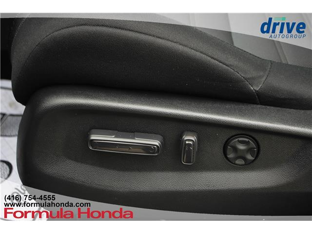 2017 Honda CR-V EX (Stk: B11187A) in Scarborough - Image 23 of 30