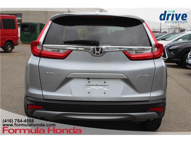 2017 Honda CR-V EX (Stk: B11187A) in Scarborough - Image 8 of 30