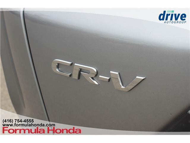 2017 Honda CR-V EX (Stk: B11187A) in Scarborough - Image 29 of 30