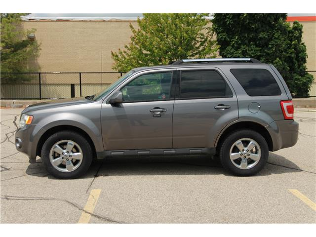 2011 Ford Escape Limited (Stk: 1906250) in Waterloo - Image 2 of 20