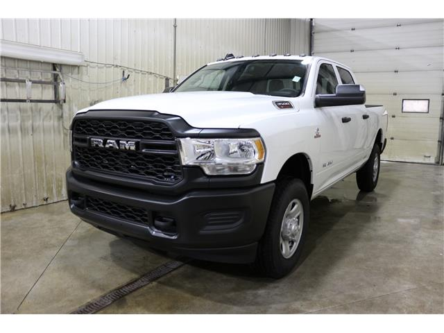 2019 RAM 3500 Tradesman (Stk: KT081) in Rocky Mountain House - Image 1 of 21