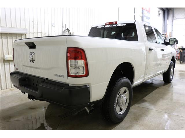 2019 RAM 3500 Tradesman (Stk: KT081) in Rocky Mountain House - Image 7 of 21