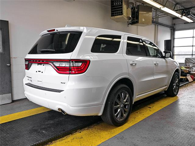 2018 Dodge Durango GT (Stk: X-6120-0) in Burnaby - Image 3 of 26