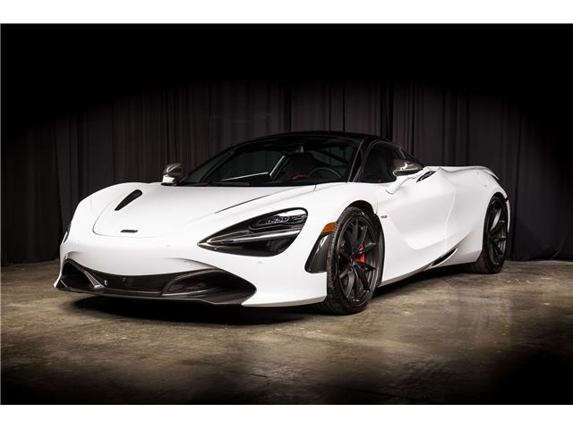 2018 McLaren 720S Performance Coupe  (Stk: VU0223A) in Calgary - Image 2 of 22