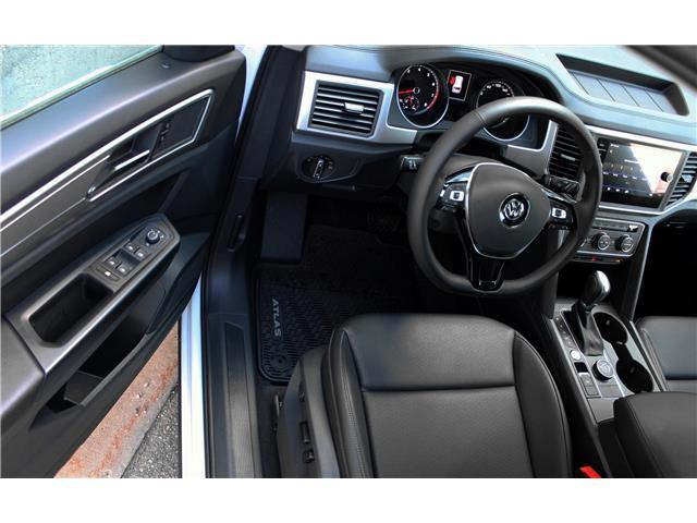 2019 Volkswagen Atlas 3.6 FSI Comfortline (Stk: 69227) in Saskatoon - Image 7 of 20