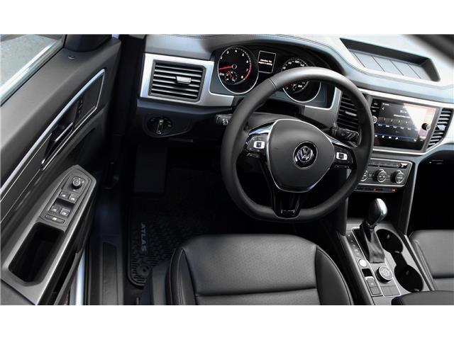 2019 Volkswagen Atlas 3.6 FSI Comfortline (Stk: 69227) in Saskatoon - Image 8 of 20