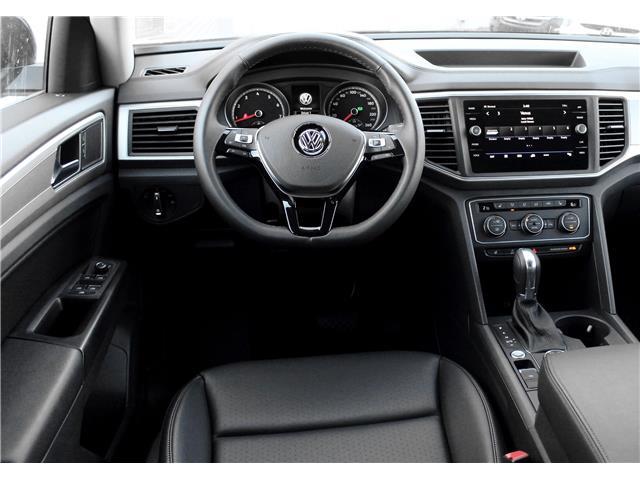 2019 Volkswagen Atlas 3.6 FSI Comfortline (Stk: 69227) in Saskatoon - Image 12 of 20