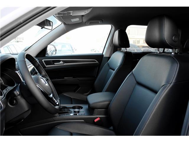 2019 Volkswagen Atlas 3.6 FSI Comfortline (Stk: 69227) in Saskatoon - Image 17 of 20