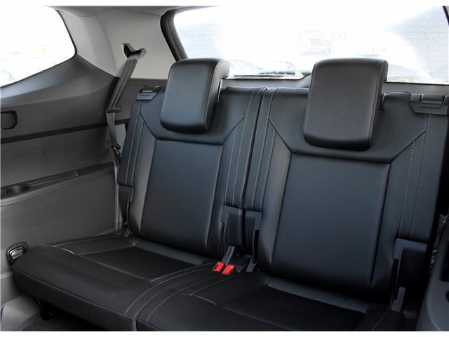 2019 Volkswagen Atlas 3.6 FSI Comfortline (Stk: 69227) in Saskatoon - Image 19 of 20