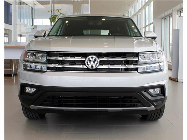 2019 Volkswagen Atlas 3.6 FSI Comfortline (Stk: 69227) in Saskatoon - Image 2 of 20