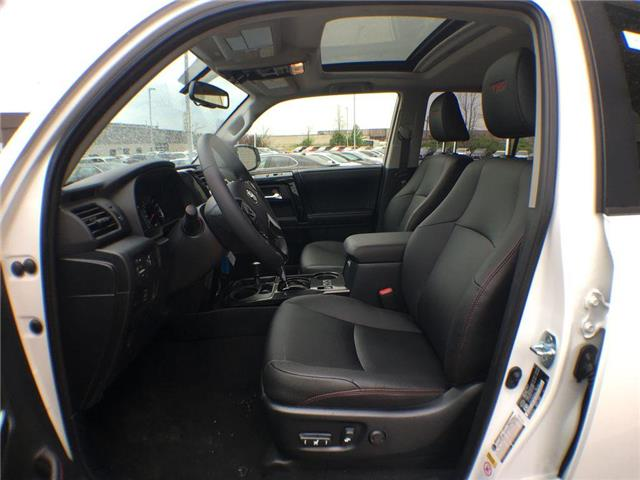 2019 Toyota 4Runner TRD PRO (Stk: 44285) in Brampton - Image 4 of 28