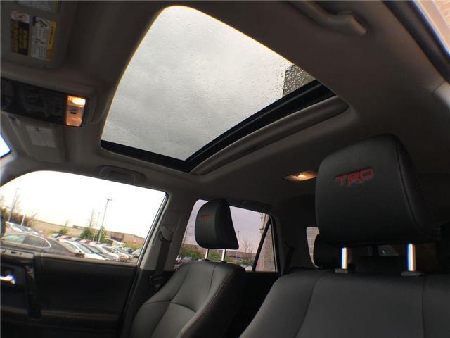 2019 Toyota 4Runner TRD PRO (Stk: 44285) in Brampton - Image 5 of 28