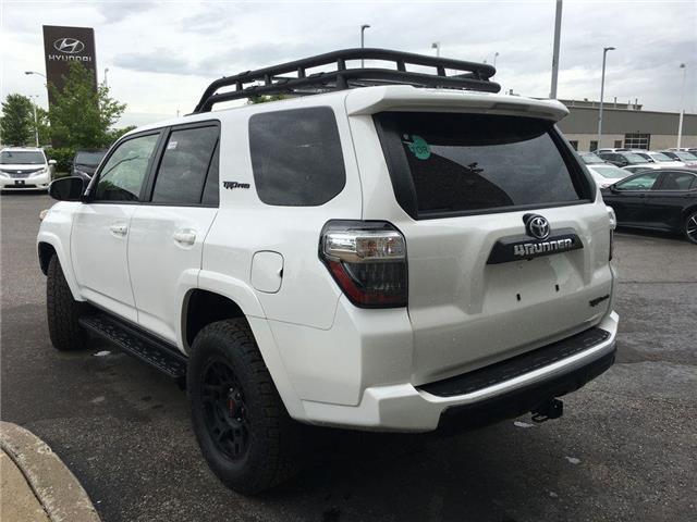 2019 Toyota 4Runner TRD PRO (Stk: 44285) in Brampton - Image 11 of 28