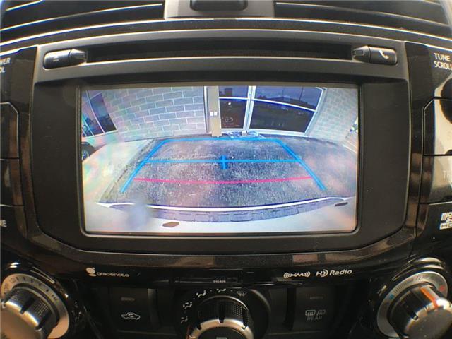 2019 Toyota 4Runner TRD PRO (Stk: 44285) in Brampton - Image 16 of 28