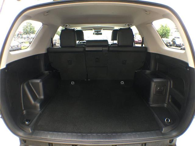 2019 Toyota 4Runner TRD PRO (Stk: 44285) in Brampton - Image 19 of 28