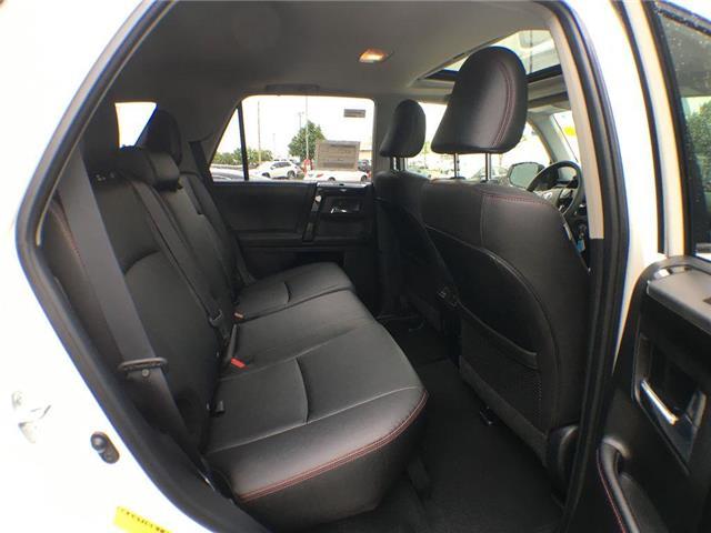 2019 Toyota 4Runner TRD PRO (Stk: 44285) in Brampton - Image 22 of 28