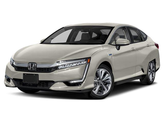 2019 Honda Clarity Plug-In Hybrid Touring (Stk: 323530) in Ottawa - Image 1 of 9