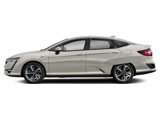 2019 Honda Clarity Plug-In Hybrid Touring (Stk: 323530) in Ottawa - Image 2 of 9