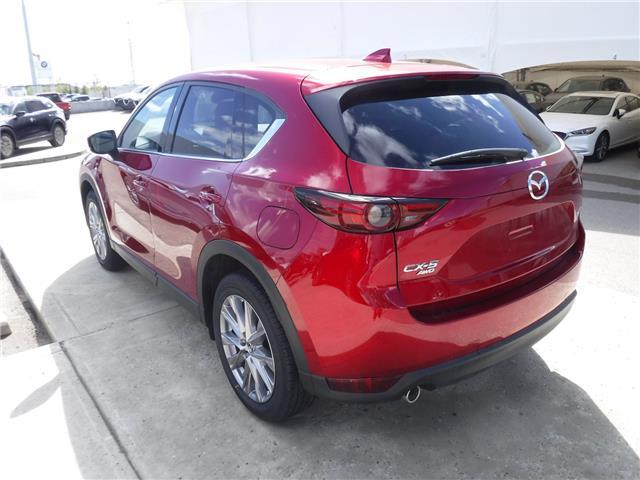 2019 Mazda CX-5 GT (Stk: M1921) in Calgary - Image 2 of 2